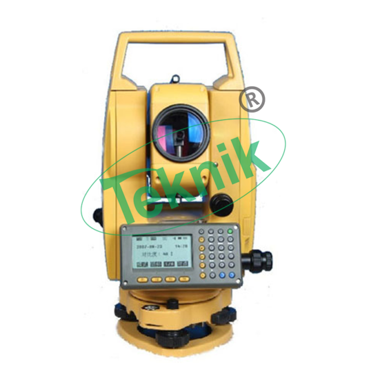 Civil-Engineering-Survey-Equipments-Total-Station-310L