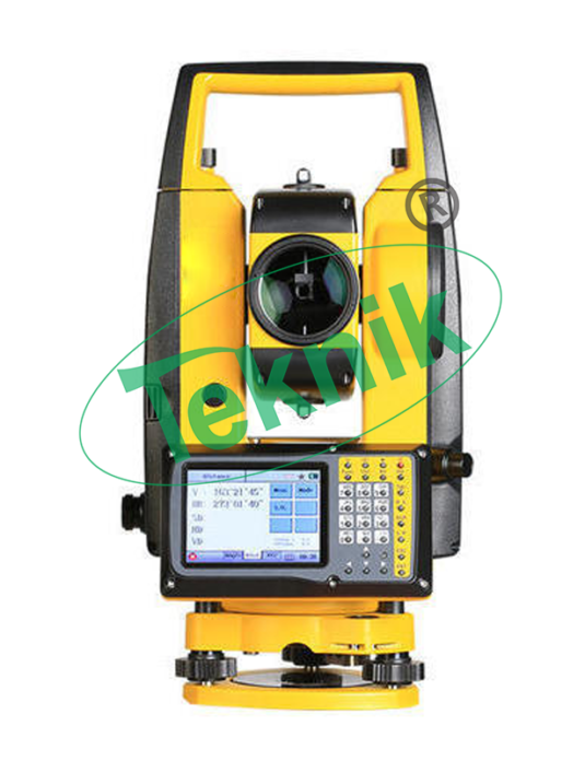 Civil-Engineering-Survey-Equipments-Total-Station-340R