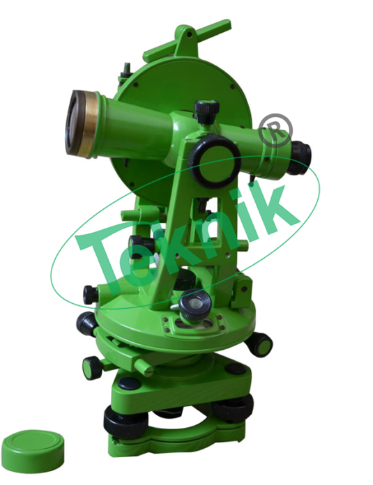 Civil-Engineering-Survey-Equipments-Transit-Vernier-Theodolite