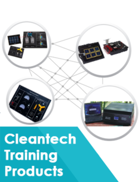 Cleantech Training Products