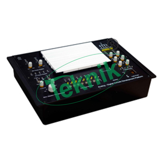 Electrical-Electronics-Engineering-Basic-Analog-Digital-Circuits-Development-Platform