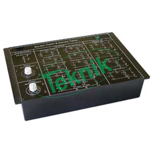 Electrical-Electronics-Engineering-Basic-Clipper-and-Clamper-Trainer
