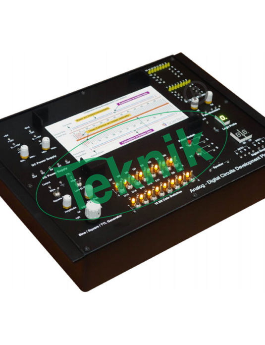 Electrical-Electronics-Engineering-Basic-Digital–Analog-Circuits-Development-Platform