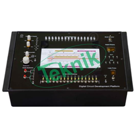 Electrical-Electronics-Engineering-Basic-Digital-Circuits-Development-Platform