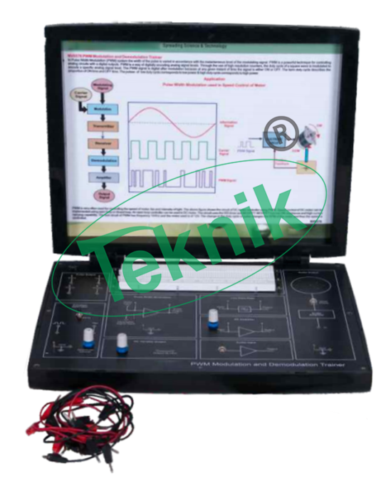 Electrical-Electronics-Engineering-Basic-PWM-Modulation-and-Demodulation-Trainer