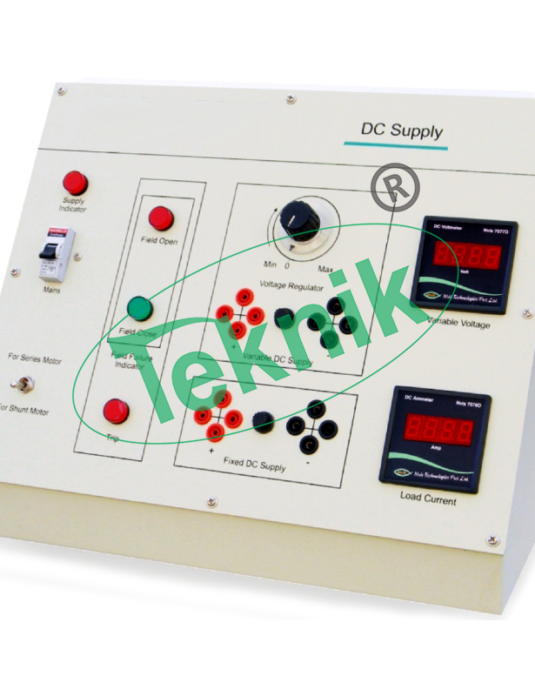 Electrical-Electronics-Engineering-DC-Supply