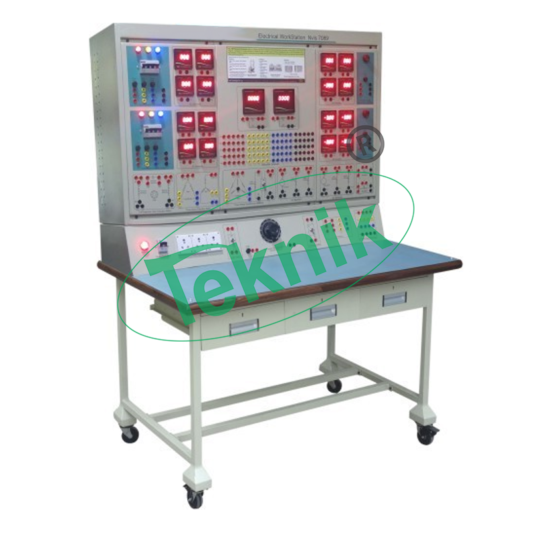 Electrical-Electronics-Engineering-Electrical-Engineering-Workstation