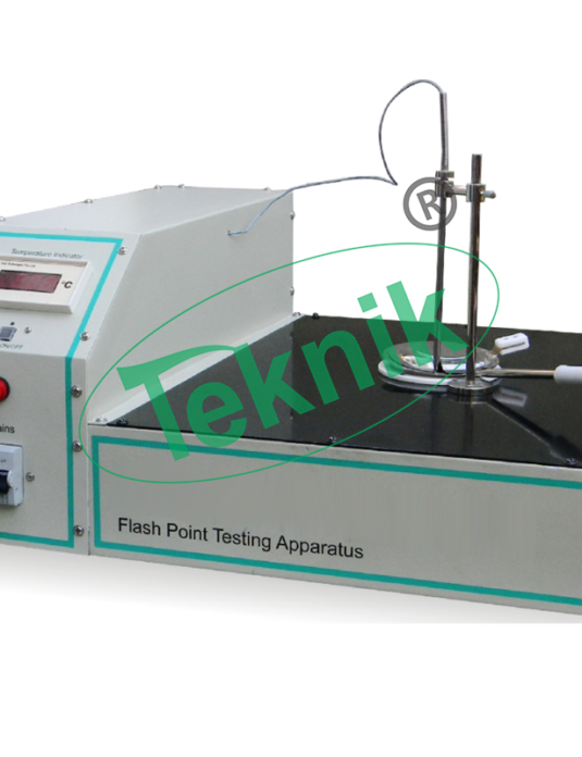 Electrical-Electronics-Engineering-Flash-Point-Testing-Apparatus