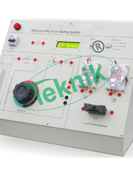Electrical-Electronics-Engineering-MCB-HRC-Fuse-Testing-System