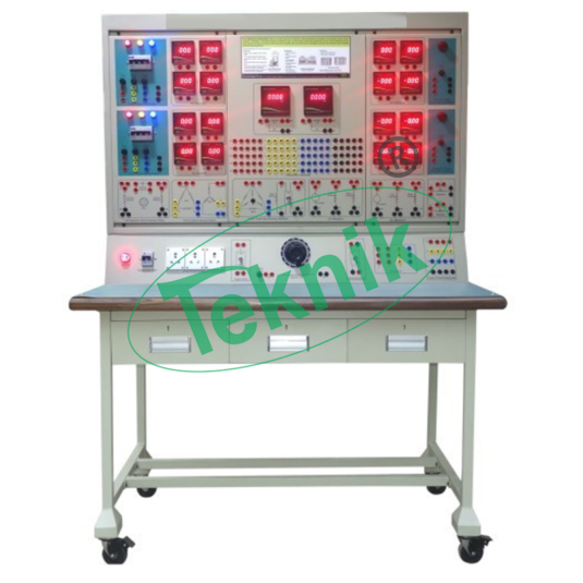 Electrical-Electronics-Engineering-Workstation