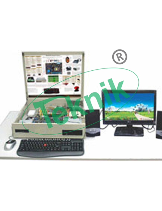Engineering-Vocational-Products-Multimedia-Computer-Trainer