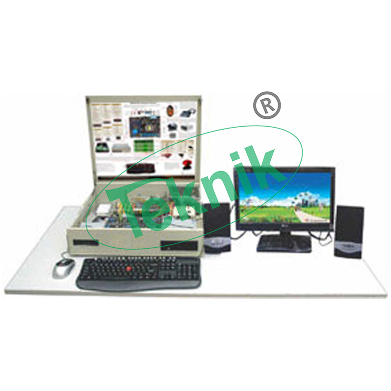 MULTIMEDIA COMPUTER TRAINER - Microteknik