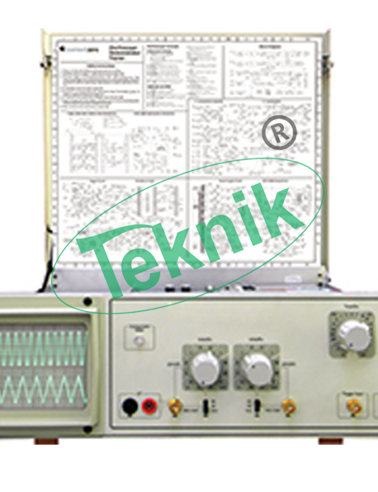 Engineering-Vocational-Products-Oscilloscope-Demonstrator-Trainer