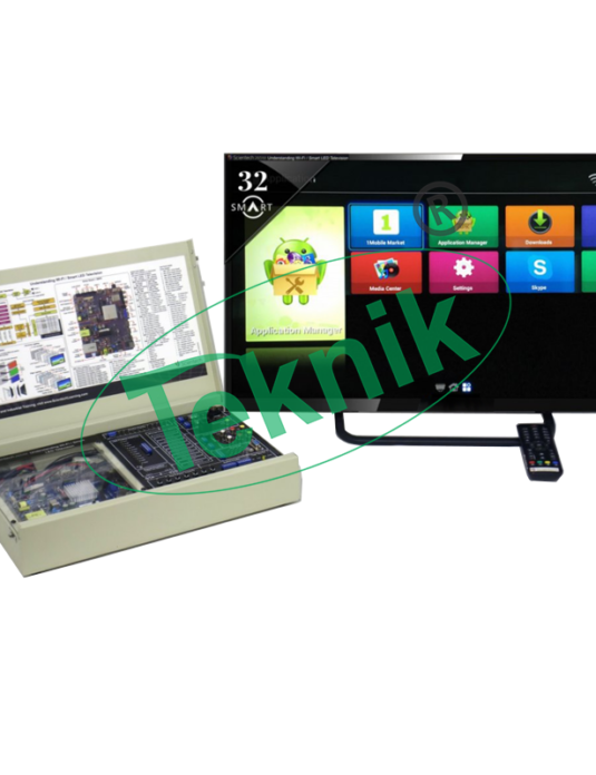 Engineering-Vocational-Products-Understanding-Wi-Fi-Smart-Led-Television