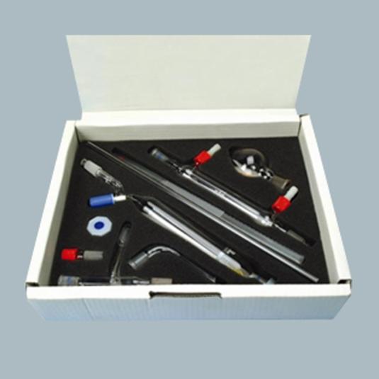 Laboratory-Glassware-27-BU-Organic-Chemistry-Set