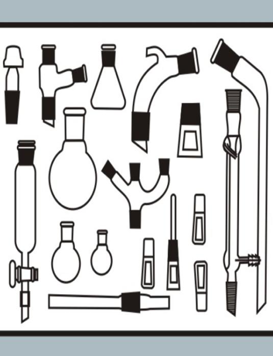 Laboratory-Glassware-34-BU-Organic-Chemistry-Set