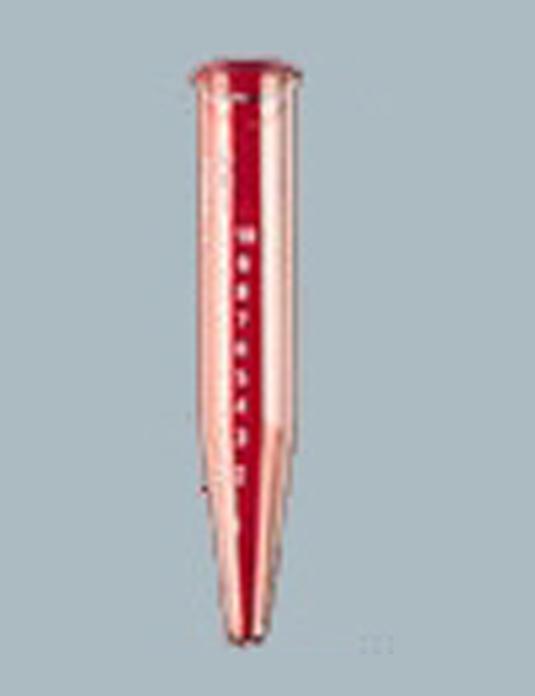 Centrifuge Tube Conical Bottom Plain