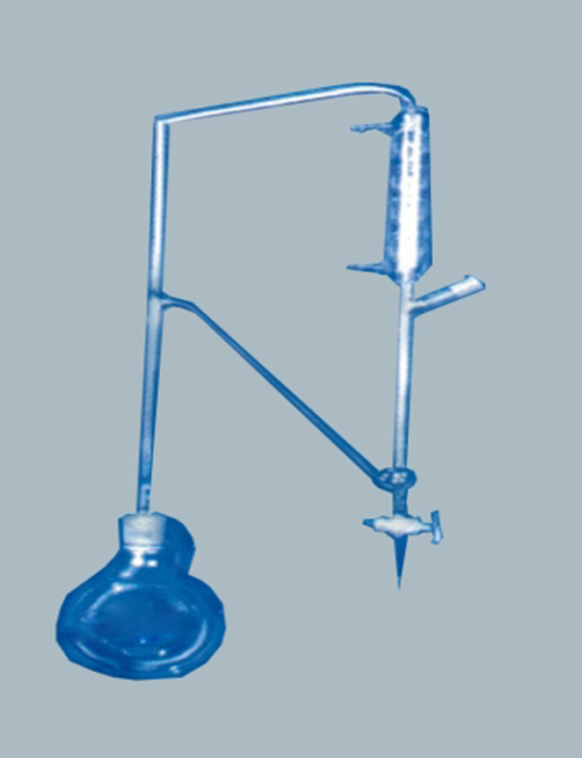 Laboratory-Glassware-Essential-Oil-Determination-Apparatus