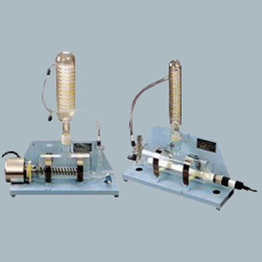 Laboratory-Glassware-Water-Stills