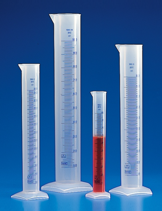 Laboratory-Plastic-ware-Measuring-Cylinders