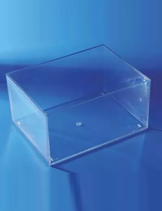 Laboratory-Plastic-ware-Rectangular-Jar