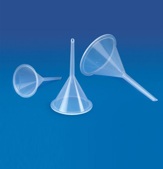 Laboratory-Plasticware-Analytical-Funnel