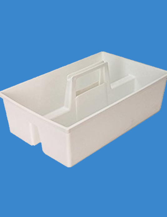 Laboratory-Plasticware-Carrier-Tray