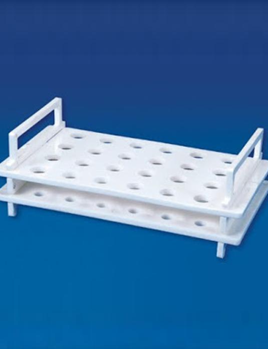 Laboratory-Plasticware-Rack-For-Micro-Centrifuge-Tube