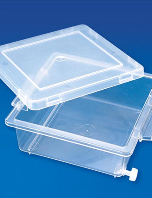 Laboratory-Plasticware-Staining-Box