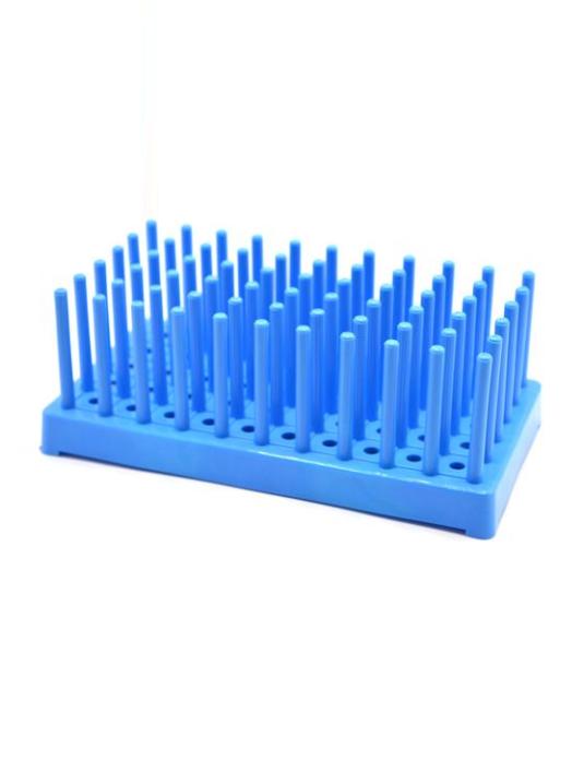 Laboratory-Plasticware-Test-Tube-Peg-Rack