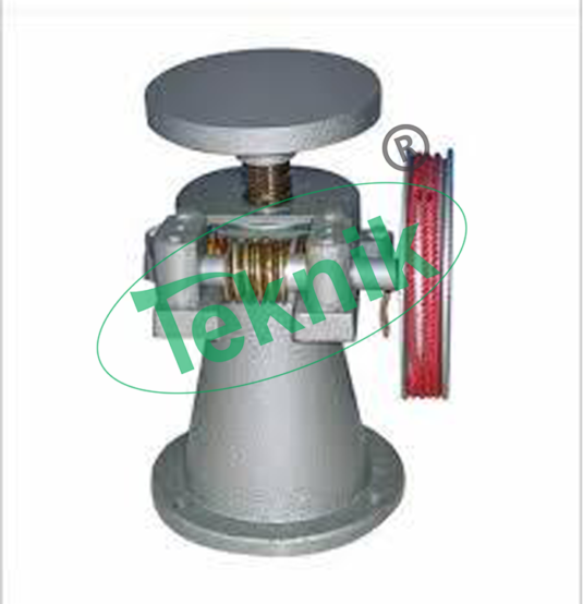 Mechanical-Engineering-Equipment-Applied-Mechanics-Compound-Screw-Jack
