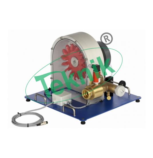 Mechanical-Engineering-Fluid-Mechanics-pelton-turbine