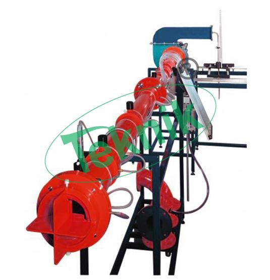 Mechanical-Engineering-Fluid-Mechnics-equipment-Air-Flow-Studies