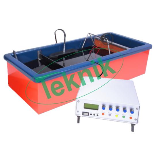 Mechanical-Engineering-Fluid-Mechnics-equipment-Hydrogen-Bubble-Flow-Visualisation-System