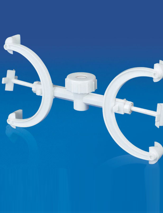 PLASTICWARE-FISHER-CLAMP