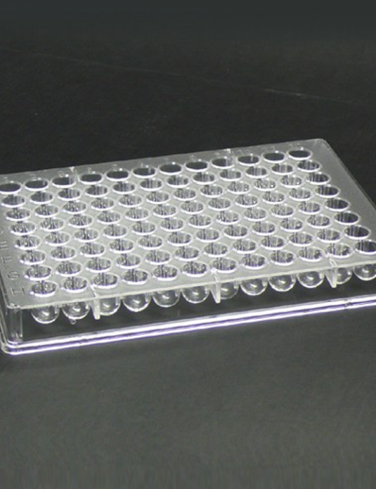 Plasticware-Micro-Test-Plates-ELISA -ASSAY