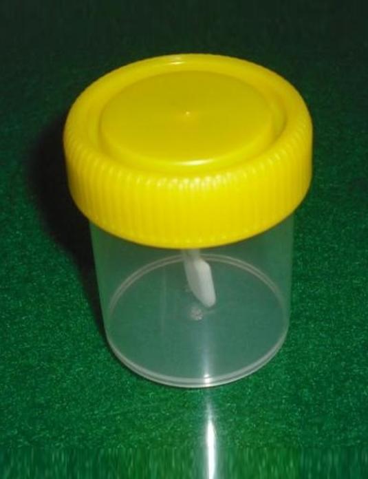 Plasticware-Stool-container