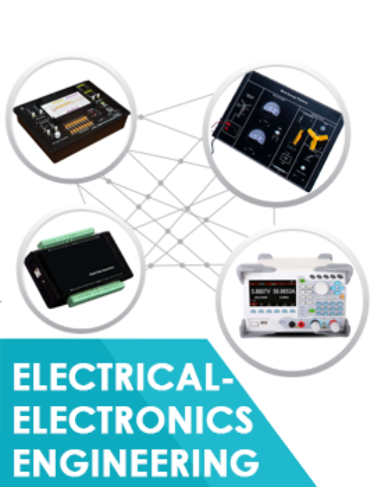 Electrical and Electronics Engineering Equipments