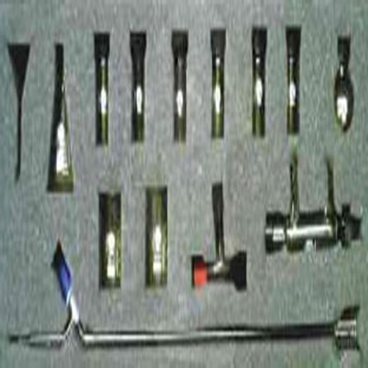 laboratory-glassware-Micro-Organic-Chemistry-Set
