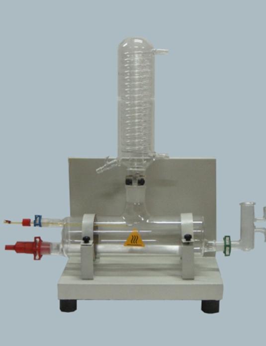 laboratory-glassware-Water-Distillation-Apparatus