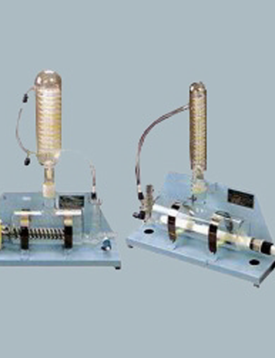 Water Stills With Spare Parts