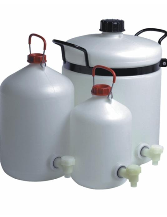 plasticware-Aspirator-Bottles