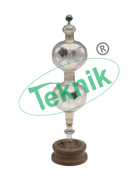 Double Crookes Radiometer