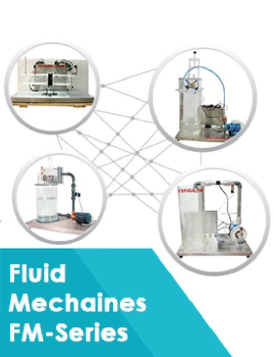Fluid Mechanics Equipment