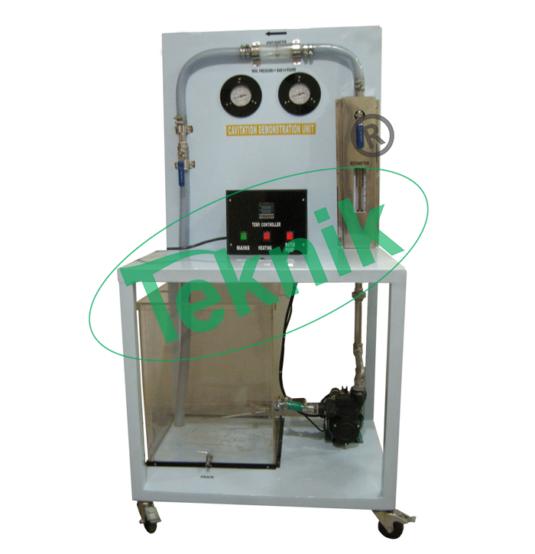 Mechanical-Engineering-Fluid-Mechnics-equipment-Cavitation-Demonstration