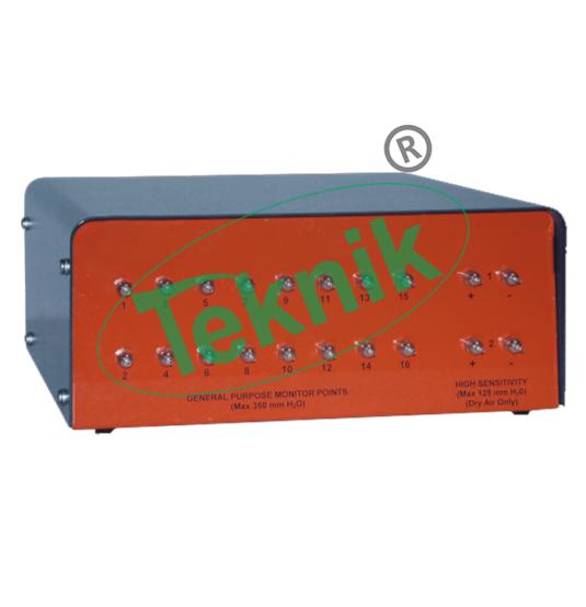 Mechanical-Engineering-Fluid-Mechanics-equipment-Computer-Compatible-Manometer-Bank