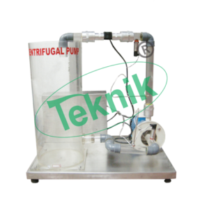 CENTRIFUGAL PUMP UNIT