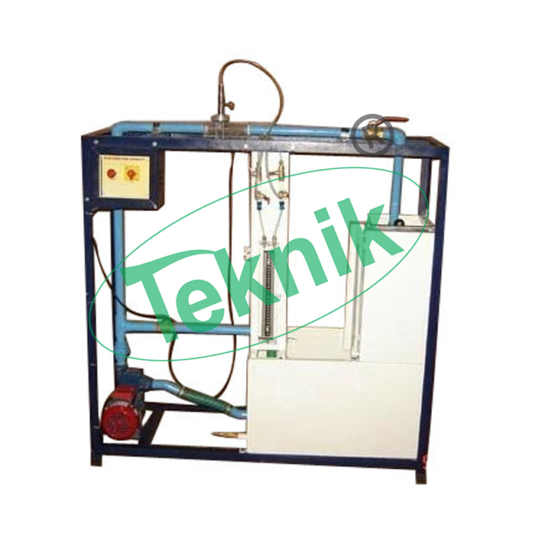 Mechanical-Engineering-Fluid-Mechnics-equipment-Pitot-Tube-Demonstrator