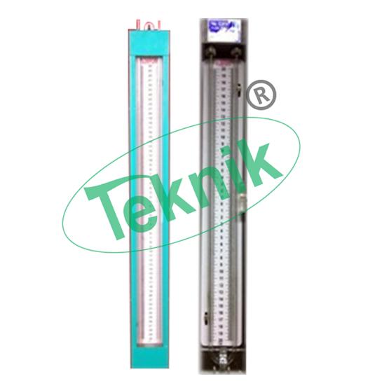 Mechanical-Engineering-Fluid-Mechnics-equipment-Series-Liquid-Manometers