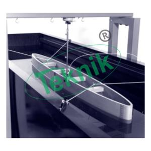 SHIPS VIBRATIONS TEST MODEL